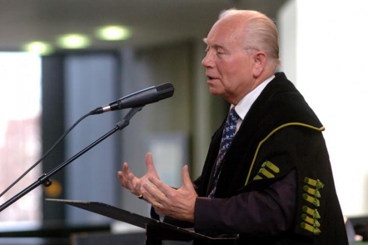 College van staatsminister Mark Eyskens, hoofdtitularis van het BUC