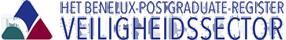 Het BeNeLux-postgraduate-register veiligheidssector