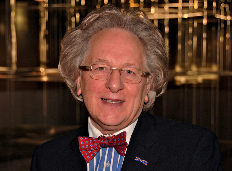 prof. dr. Anton M.C. van der Geld